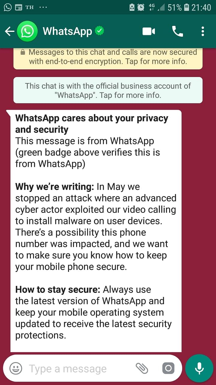 'It's Clear Who's Spying & Why': WhatsApp-Pegasus Attack Targets