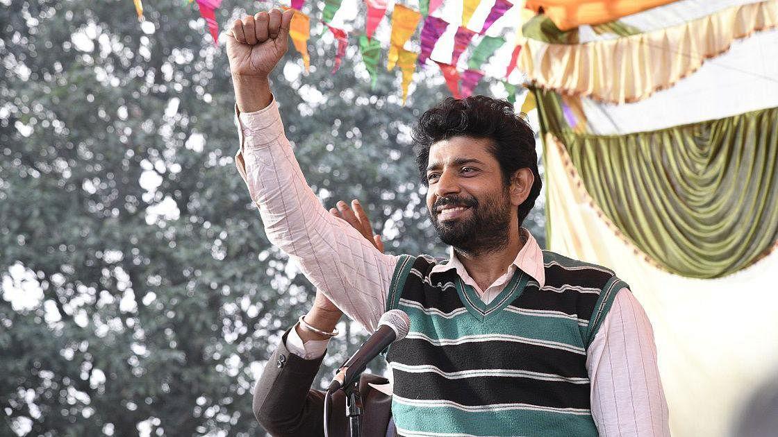 Aadhaar Film Is Neither Pro nor Anti, It's Neutral: Viineet Kumar