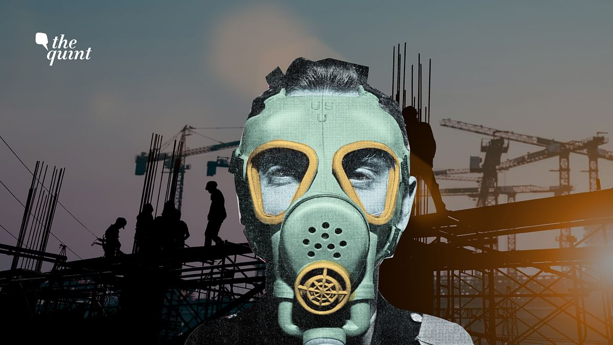 Delhi Air Worsens: Why Has 'Mega Project' Continued Unchecked?