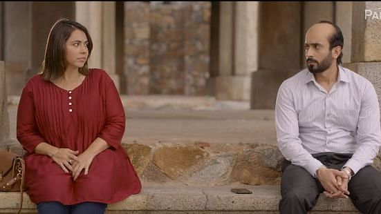 'Ujda Chaman' Trailer: Sunny Singh's Take on Premature Balding