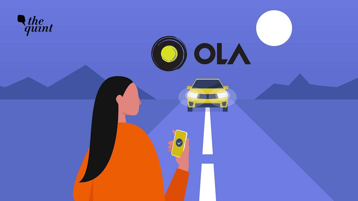 Ola had Promised to Avoid 'Unsafe' Route to B'luru Airport In June