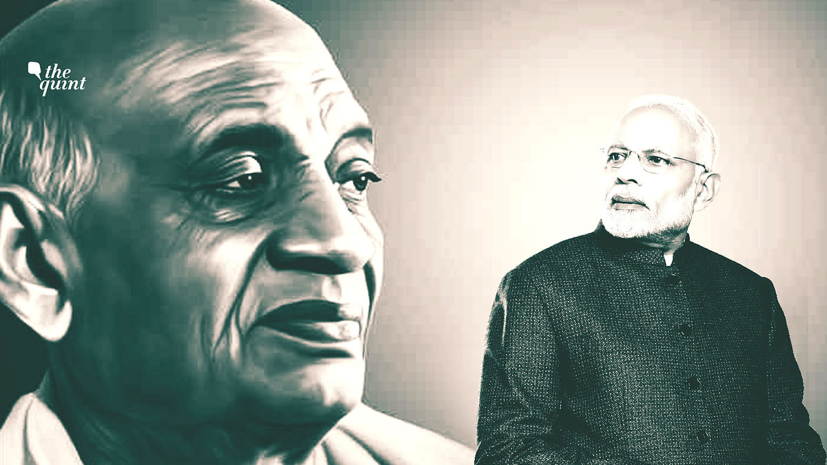 National Unity Day: Can Modi Lay 'Claim' to Sardar Patel's Legacy?