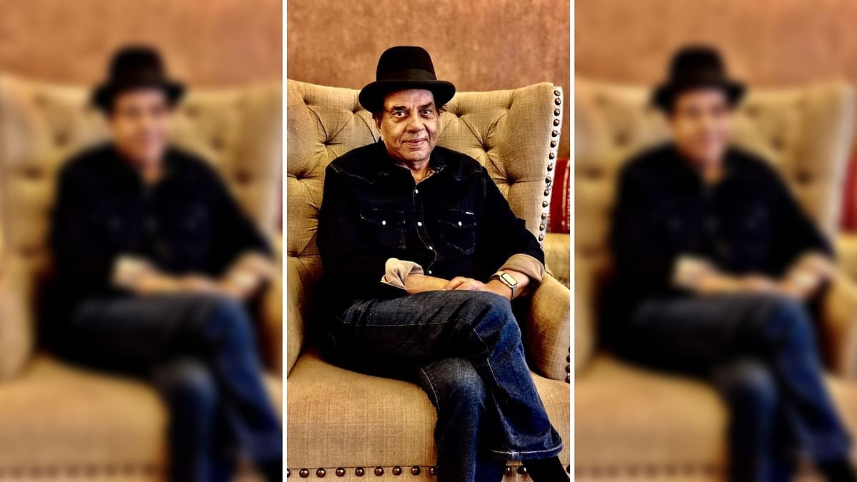 Dharmendra on the Road to Recovery From Dengue