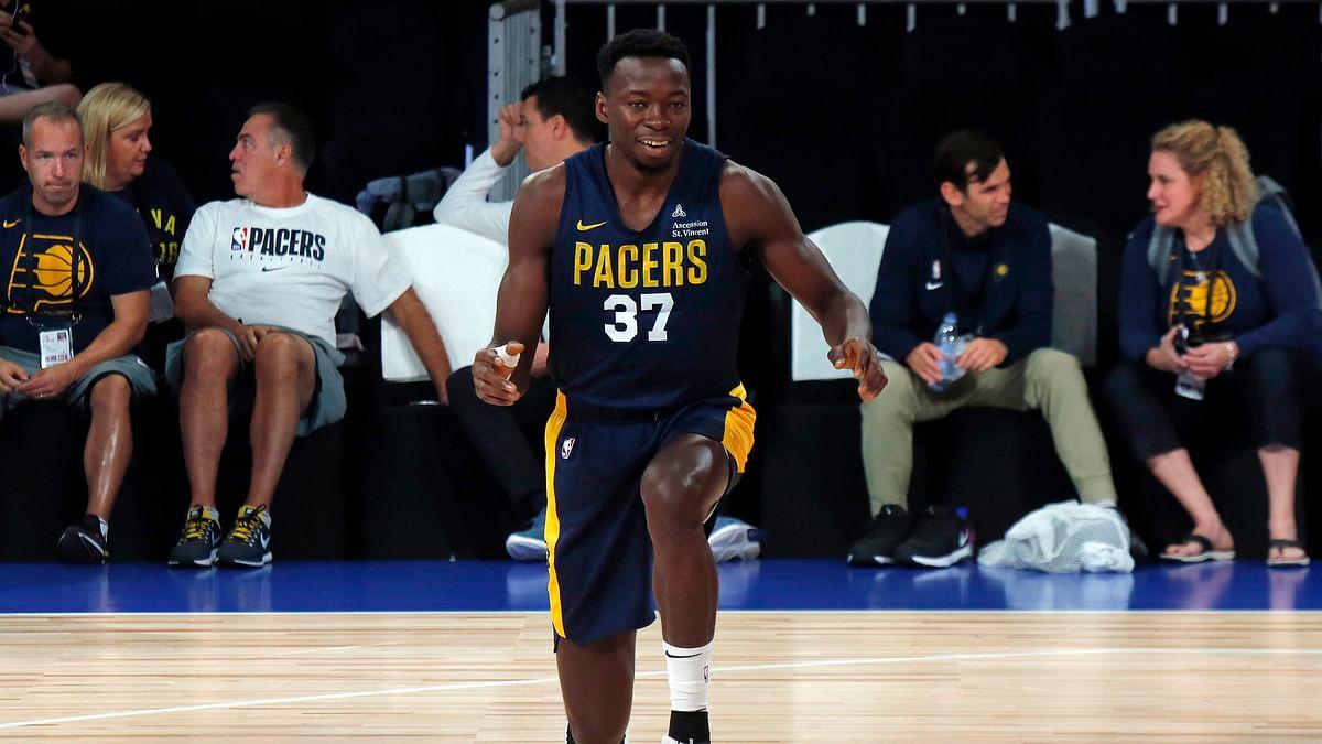NBA Pre-Season Kings vs Pacers Game in Mumbai Sold Out
