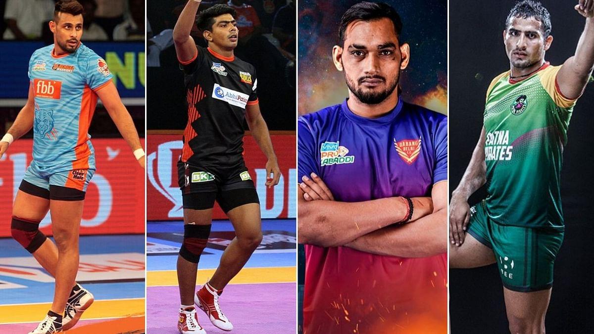 PKL 2019: Key Battles to Watch in Pro Kabaddi Semifinals