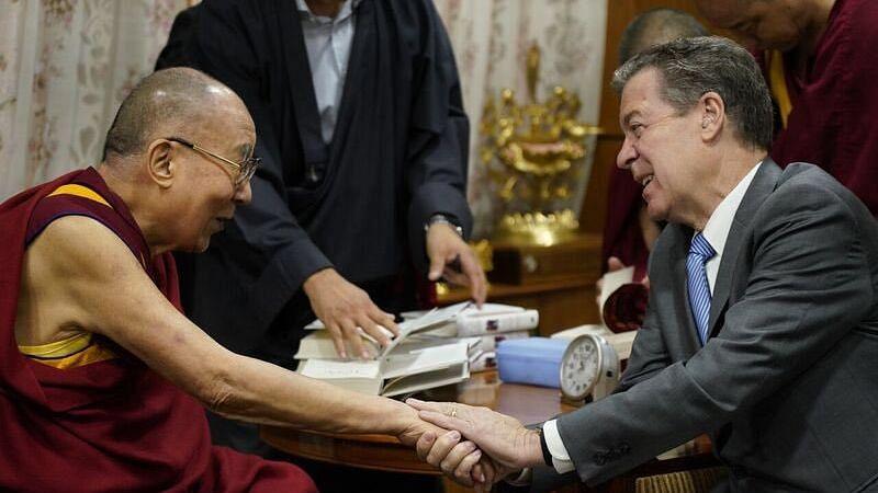 Weeks After Modi-Xi Summit, US Officials In Arunachal, Dharamsala