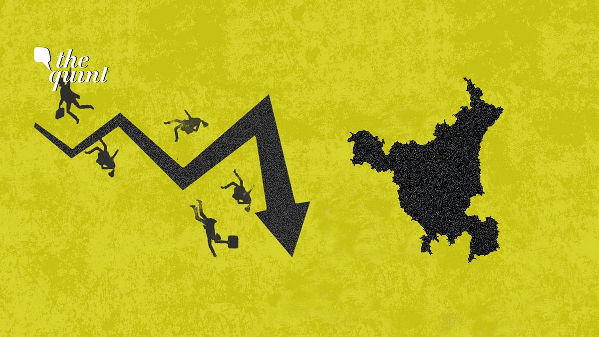 In Haryana, Is BJP Bearing the Brunt of Jat Anger & Unemployment?