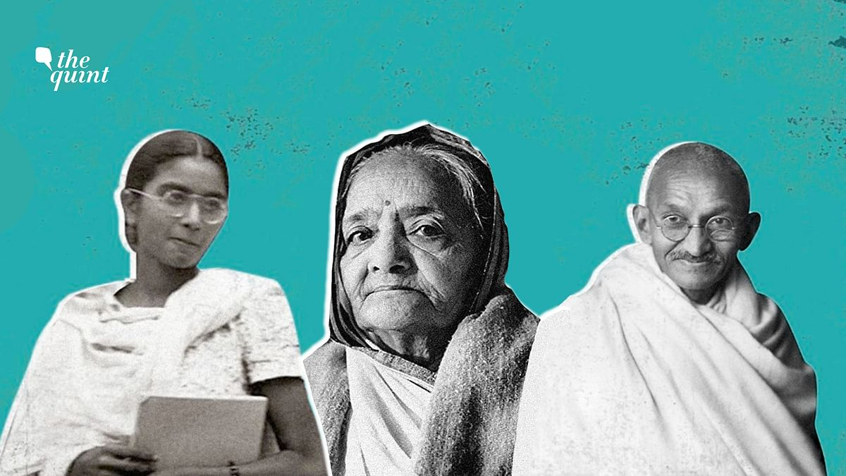Manu Gandhi's Diaries: When Bapu Held a Dying Kasturba in His Lap