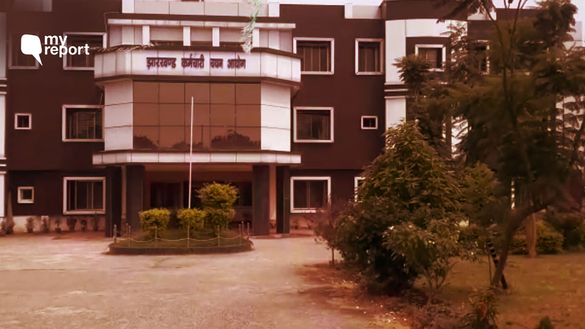 Why Rs 1,000 Exam Fee in A Poor State, Ask Jharkhand SSC Aspirants