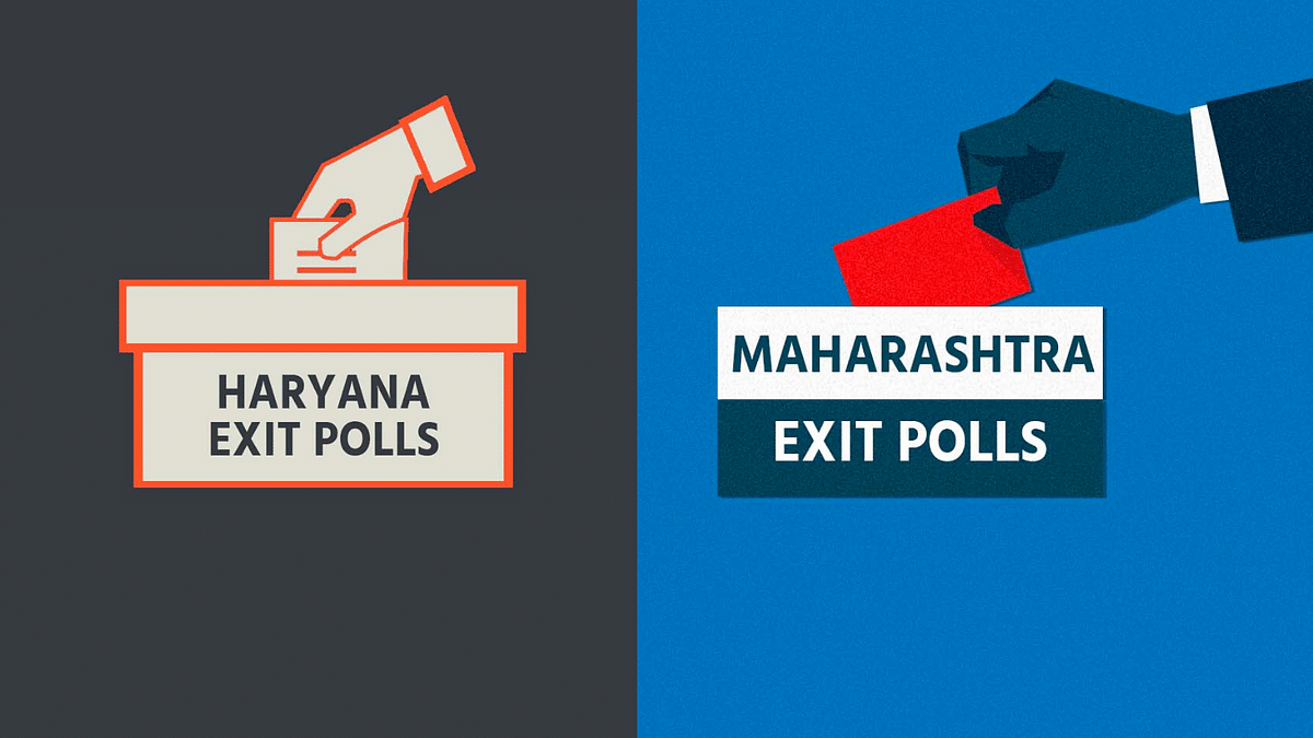 Barring One, All Exit Polls Way Off the Mark in Haryana & Maha