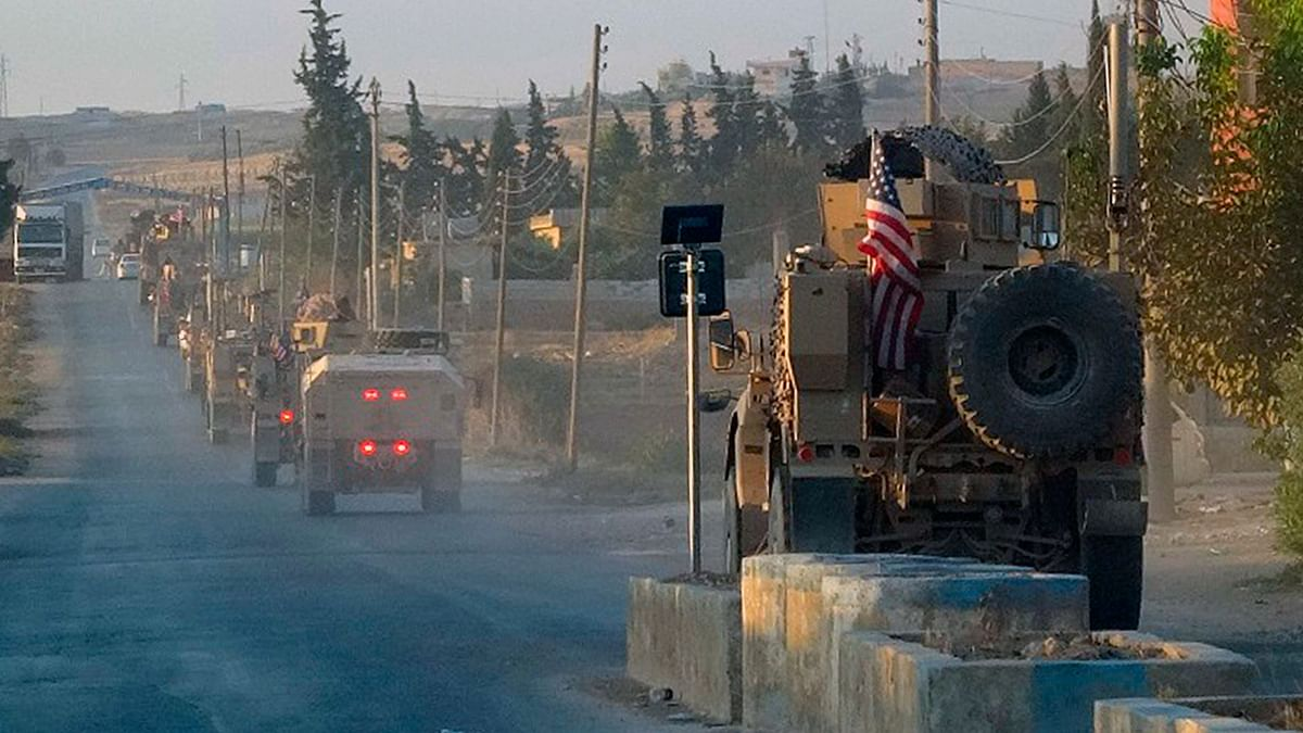 Turkey to Begin Syria Offensive 'Shortly', US Sends Mixed Signals