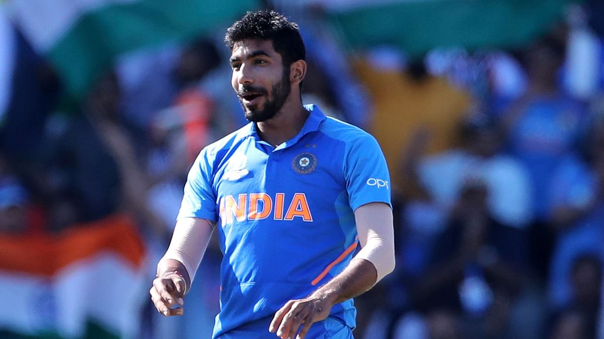 Injured India speedster Jasprit Bumrah will be off to the United Kingdom to seek opinion on his lower back stress fracture.