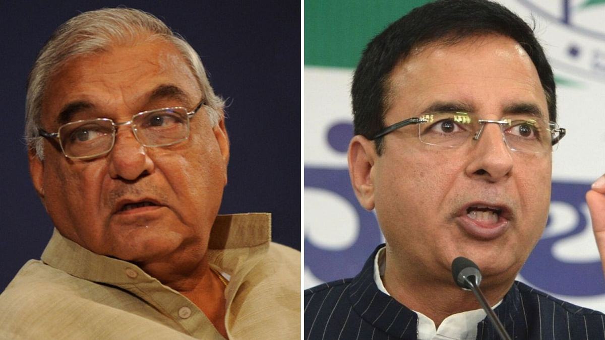 Congress Releases List of 84 Candidates for Haryana Elections