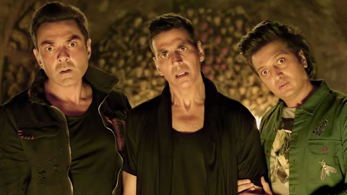'Housefull 4' Honest  Review: Just... Don't Even Watch It
