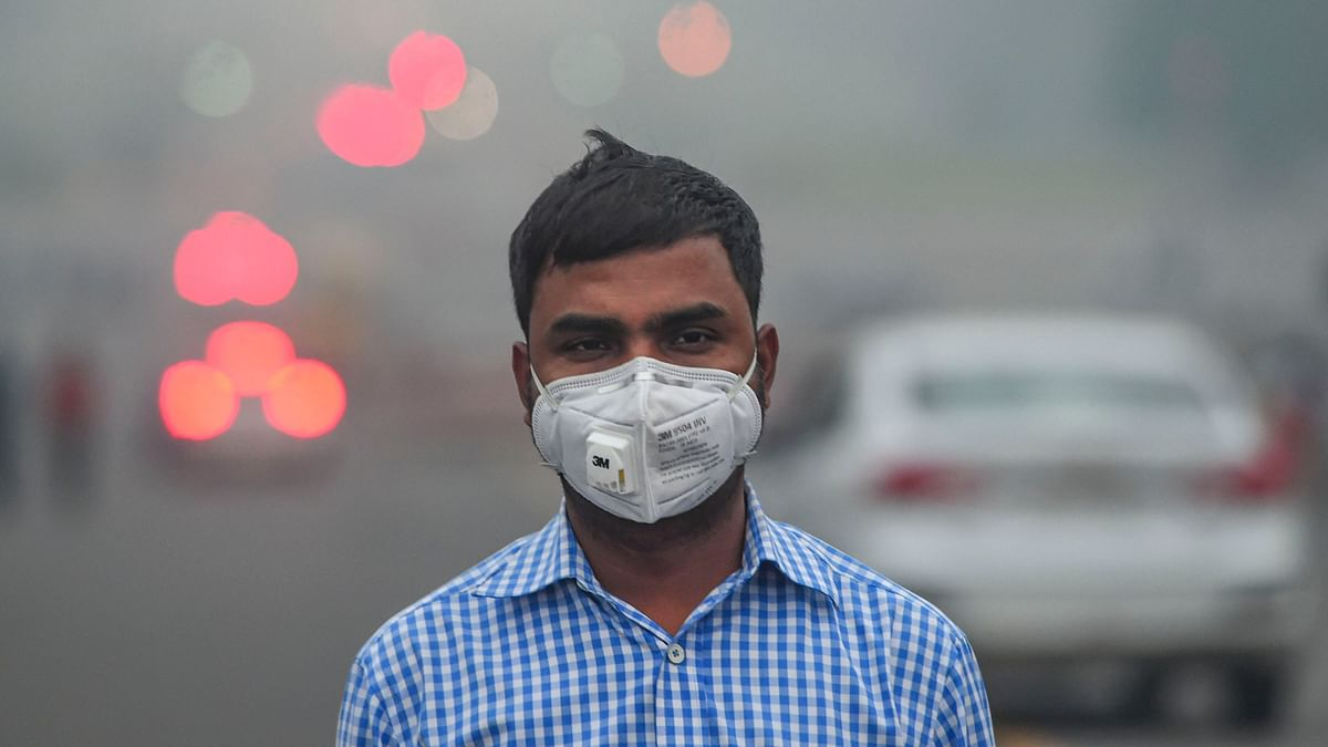 Delhi Govt Says Diwali Air Pollution Least in 5 Yrs – A Fact Check