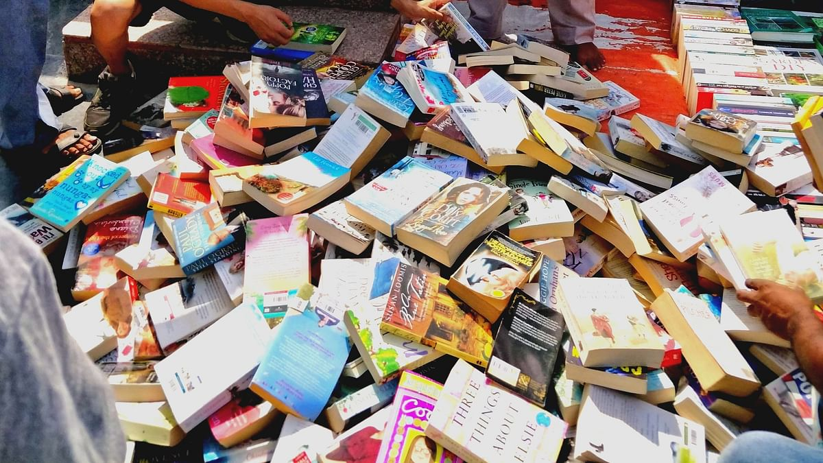 Old Delhi's Book Market Move is Classist And Bad Urban Planning
