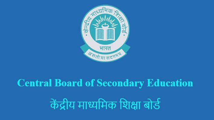 CBSE 2020 Board Examination Prescribed Syllabus & Curriculum