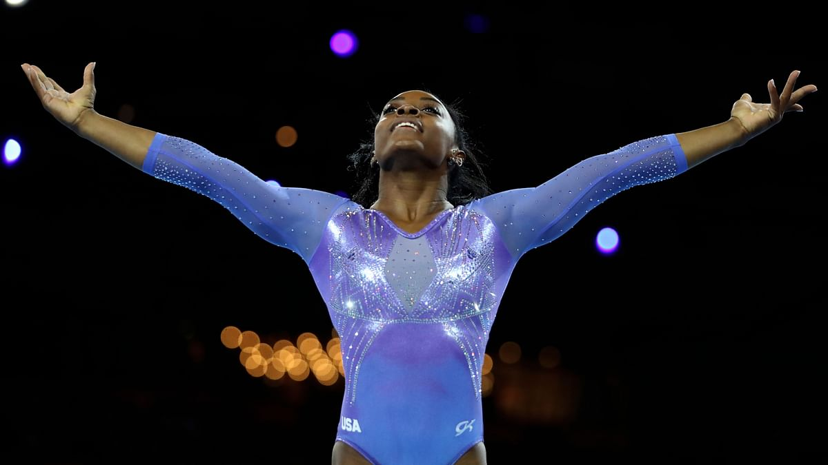 """<div class=""""paragraphs""""><p>Tokyo Olympics: Simone Biles pulls out of individual event.&nbsp;</p></div>"""