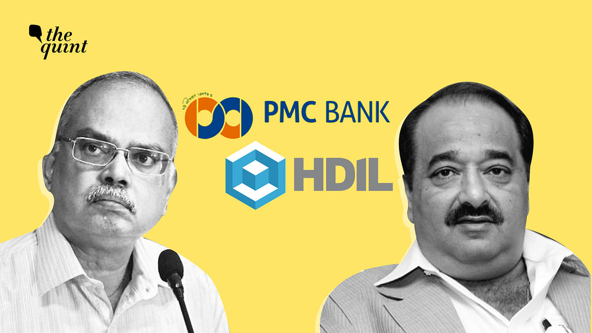 How a Three-Decade Relationship With HDIL Cost PMC Bank 4,355 Cr