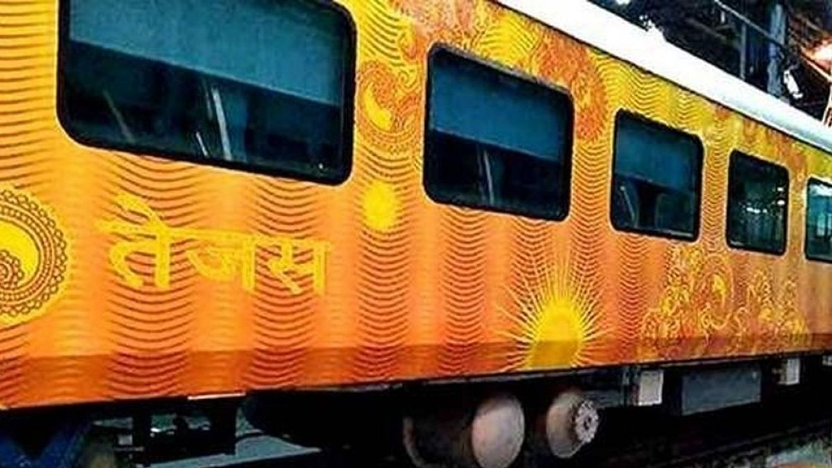 IRCTC to Pay Compensation  to Tejas Express Passengers for Delays