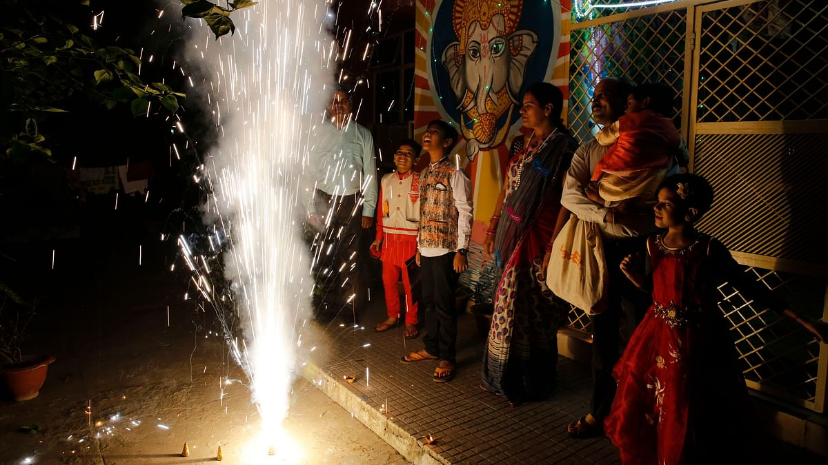 Which States Have Banned Firecrackers? What If You Flout Rules?