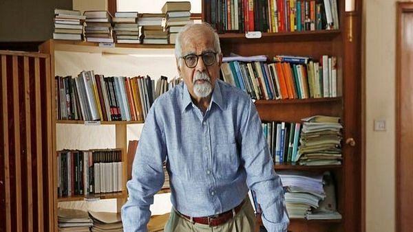 Economist Surjit S Bhalla.
