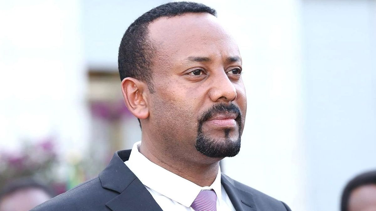 The prize will be awarded to Ethiopian Prime Minister Abiy Ahmed Ali for his efforts to achieve peace and international cooperation.