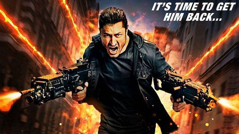 It's Vidyut Jammwal vs Gulshan Devaiah in 'Commando 3' Trailer