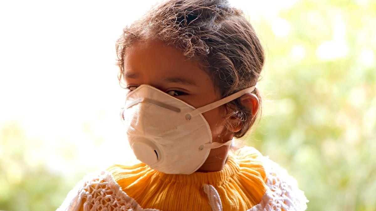 Clean air is a basic right.