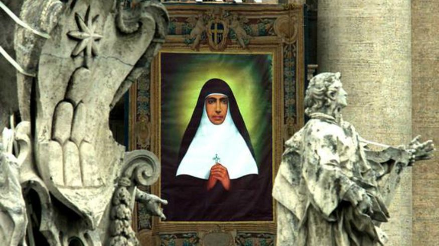 Kerala Nun Mariam Thresia Becomes Fourth Indian to Be Canonised