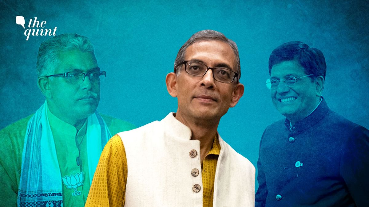 In Bengal, Abhijit Banerjee Poses A Dilemma For the State BJP