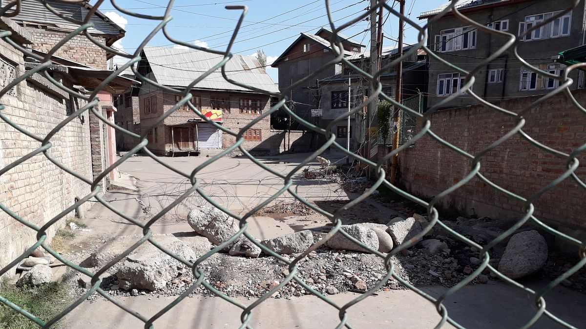 A team of 11 people, including lawyers, researchers and others, who visited Kashmir from 28 September to 4 October, released a report on their findings in the aftermath of abrogation of Article 370.