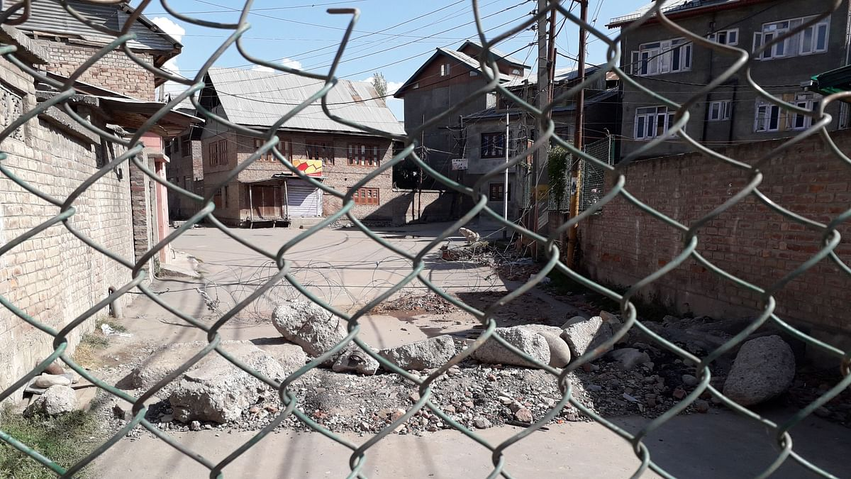 'No Normalcy, No Access to Justice': Fact-Finding Team on Kashmir