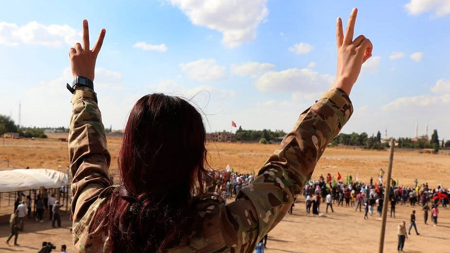 Turkish Attack on Syria Endangers a Kurdish Democratic Experiment