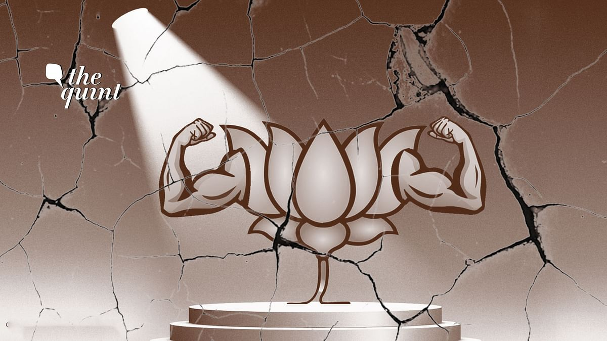 2024 Is Far, But First Cracks in BJP's 'Invincibility' Are Visible