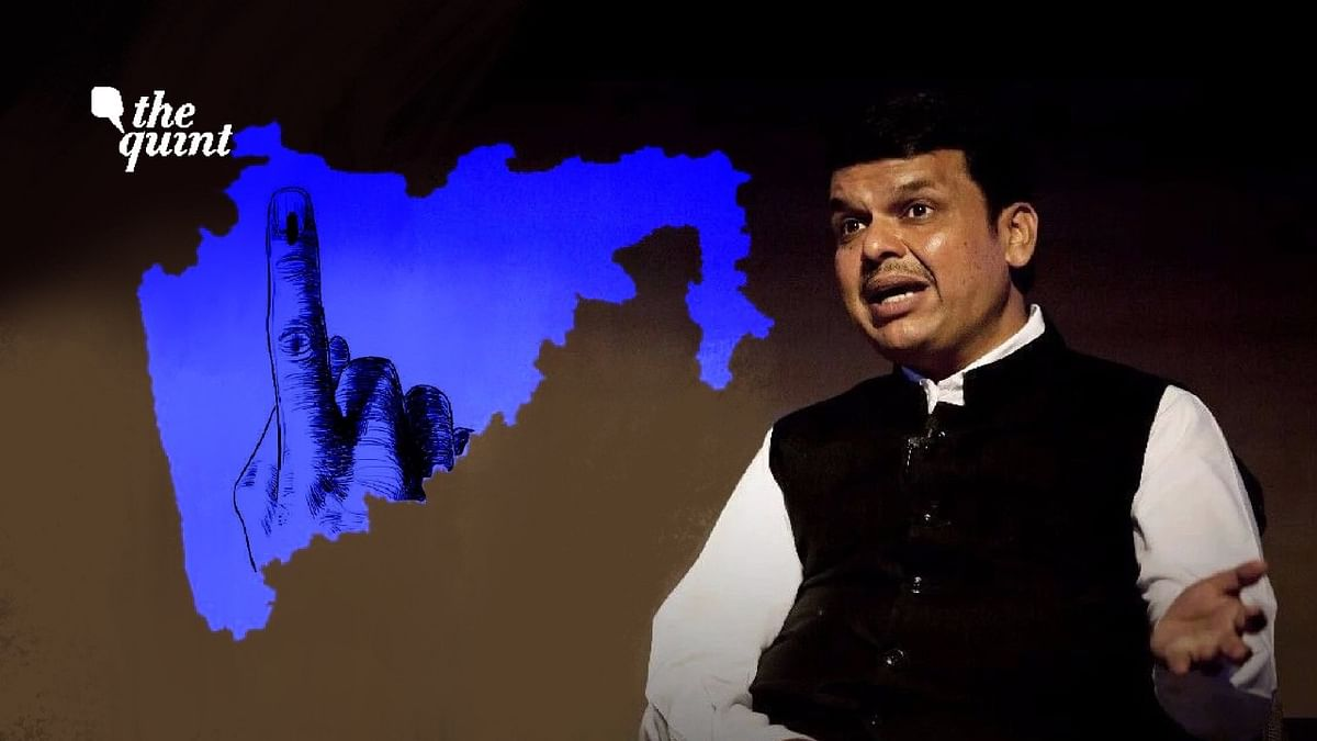 Given the considerably changed dynamic in favour of the BJP in 2014, CM Devendra Fadnavis went without having a deputy CM.