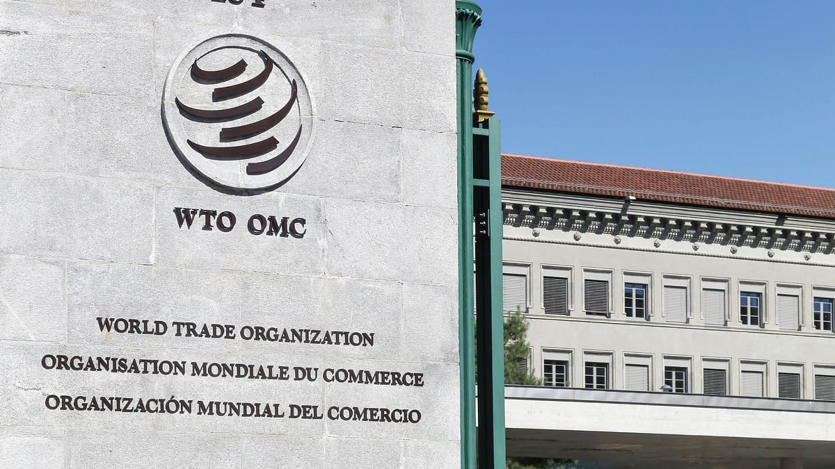India to Appeal Against WTO Panel Ruling on Export Incentives