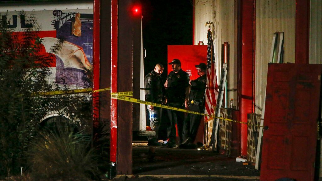 2 Dead, 14 Injured in Shooting at Homecoming Party in Texas, US
