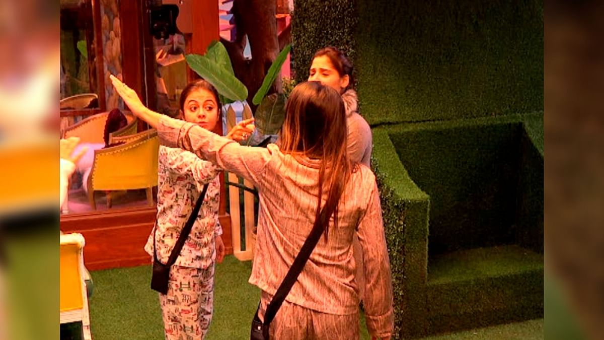 Trouble is brewing in the <i>Bigg Boss</i> house.