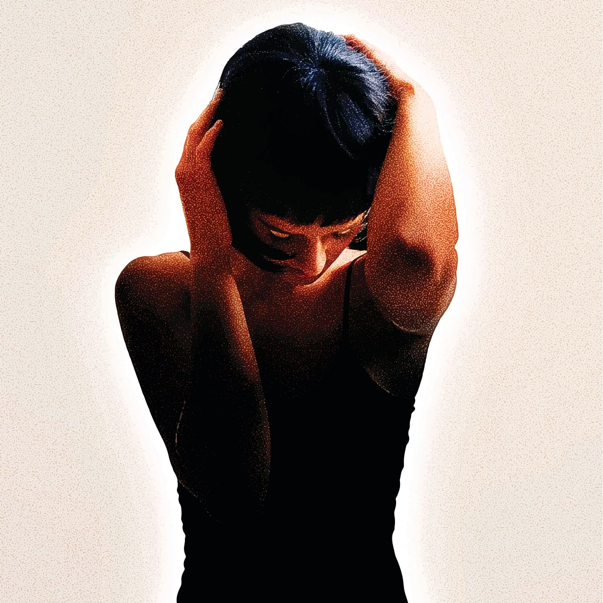 'Crippling Anxiety or Persistent Pain: Don't Know What Came First'