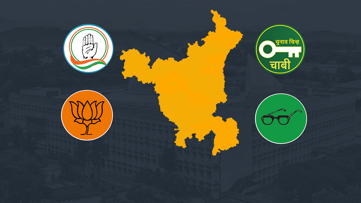 All you need to know about Haryana polls