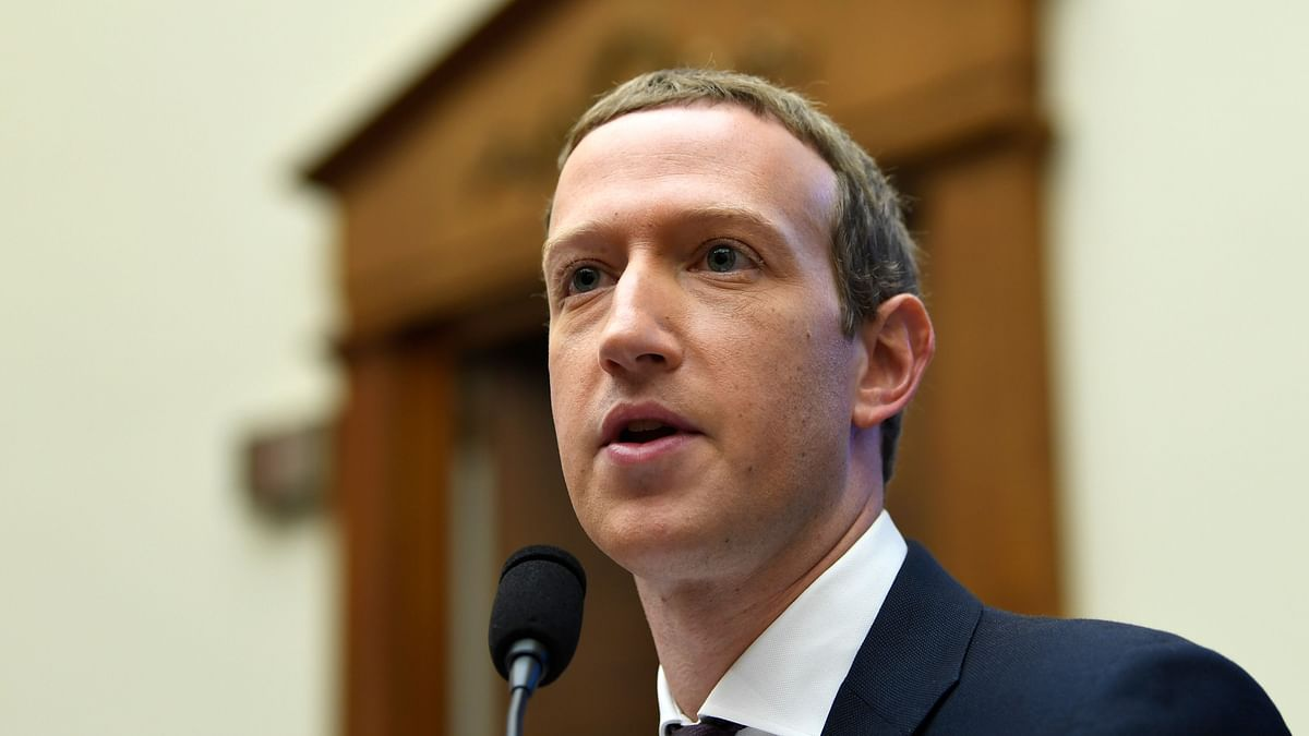 Facebook Agrees to Pay Fine in Cambridge Analytica Scandal