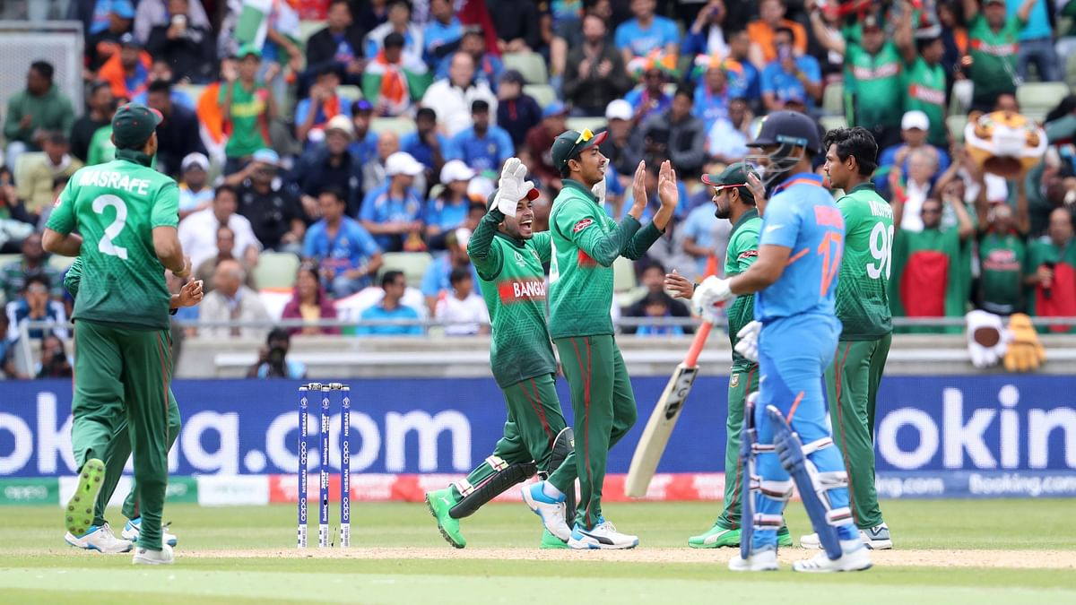 Corruption Claim Deepens Bangladesh Cricket Crisis After Strike