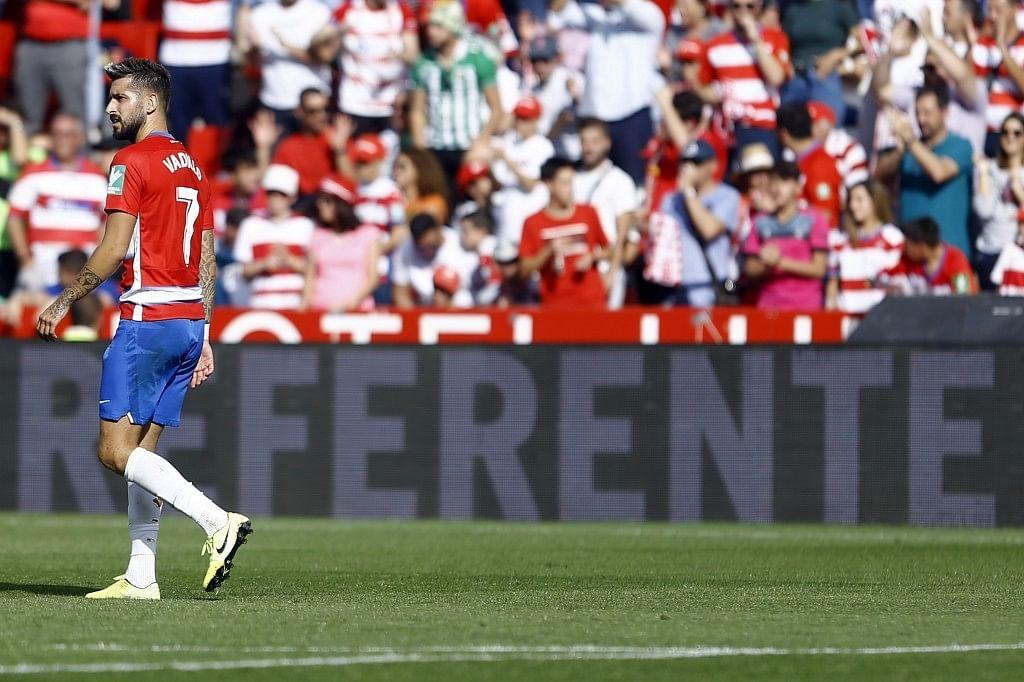 La Liga: Granada Goes the Top; Atletico, Sevilla Pick Up Wins