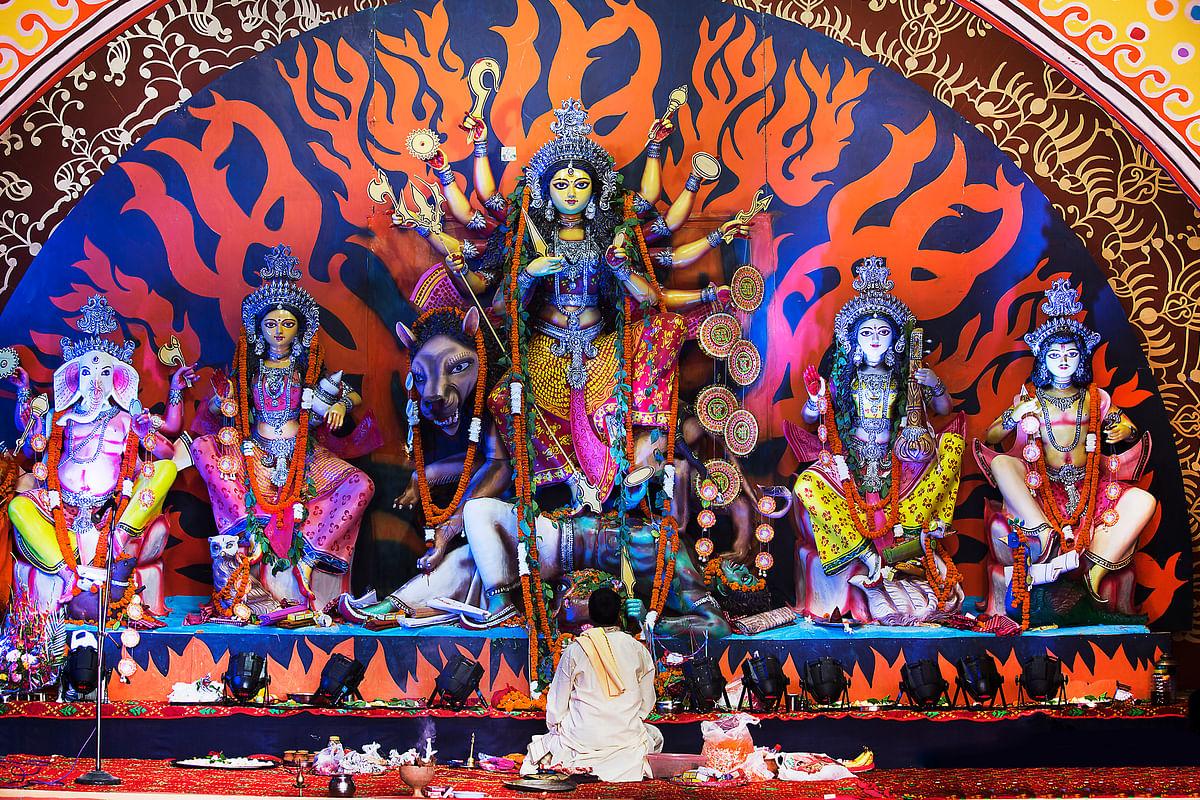 Vijayadashami Wishes 2019