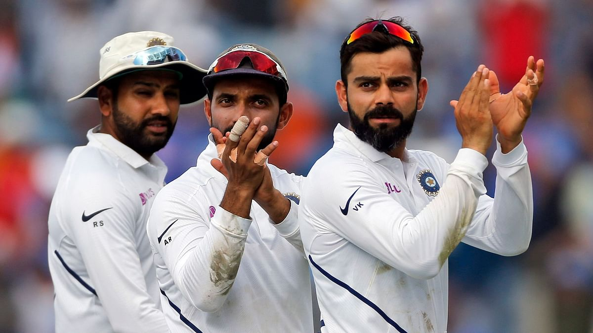 India vs South Africa 3rd Test LIVE: How To Watch  Match Online