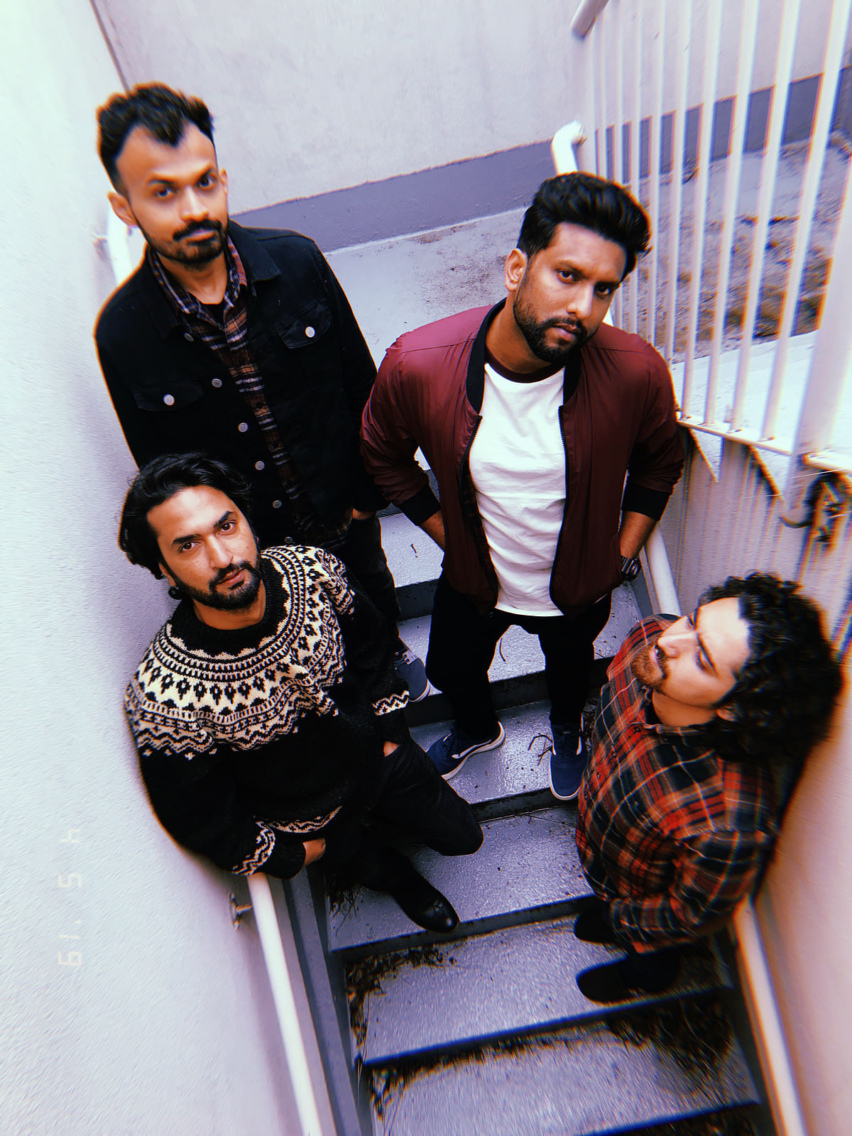 India's Best Music Band 'Parvaaz' in Full Bloom