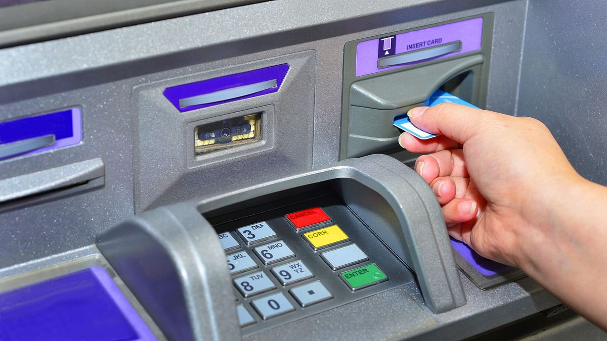 Cash Withdrawal Without Using ATM Cards