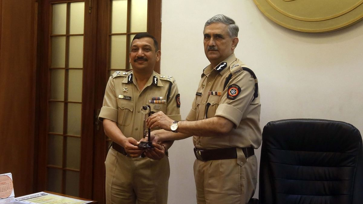 Ex-Maharashtra DGP Dattatray Padsalgikar  Appointed as New Dy NSA