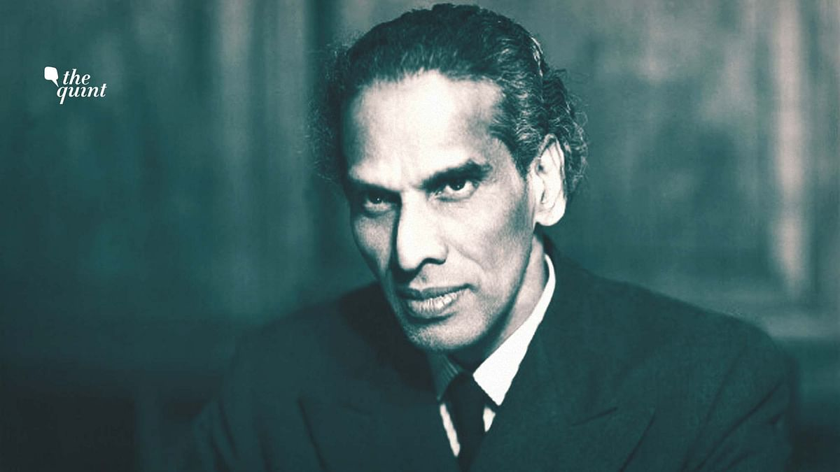Indian Defence Industry Founder Krishna Menon's Flawed Brilliance